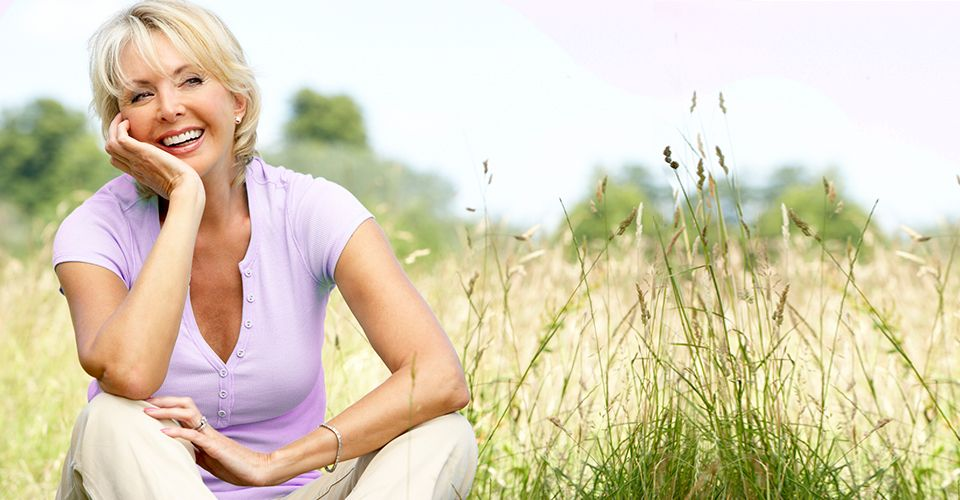 How to transform your life being a 50+ woman